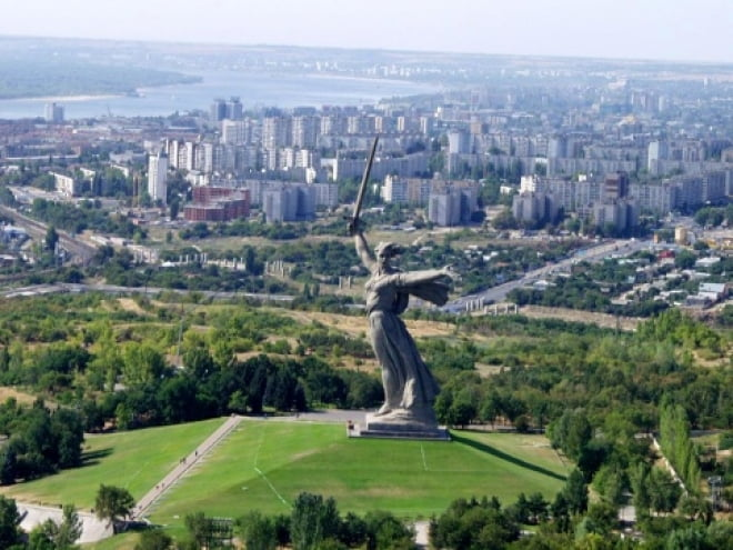 Коммунисты Мордовии выступают за переименование Волгограда в Сталинград