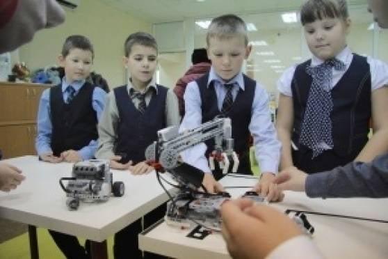 В Мордовии появится детский технопарк
