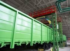 Саранск может стать одним из центров вагоностроения