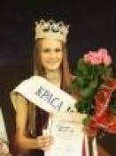 Красой Мордовии-2010 стала школьница из Саранска