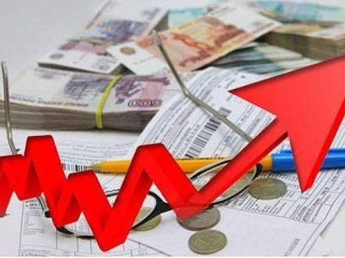 В Мордовии выросли тарифы на коммунальные услуги