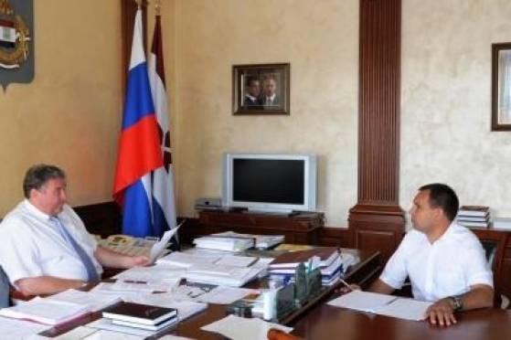 В Мордовии уже формируется список кандидатов на Олимпиаду в Сочи-2014
