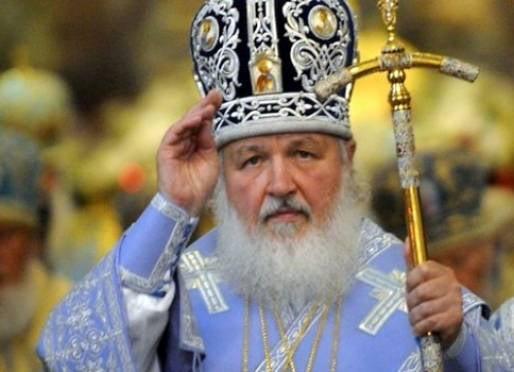 На освящение нового храма в Саранске приедет Патриарх Кирилл