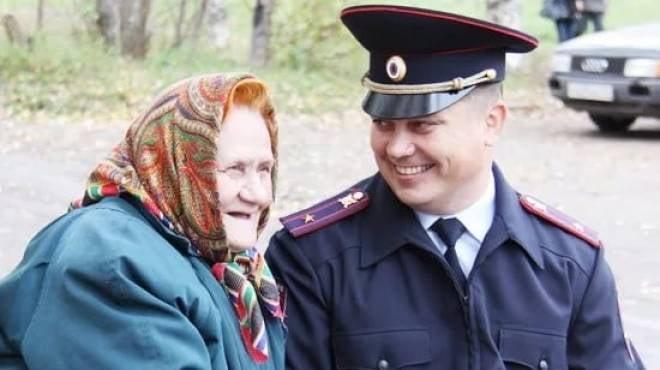 Жители Мордовии выберут самого «народного» участкового