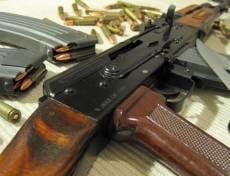 Житель Мордовии пойдёт под суд за хранение бандитского оружия