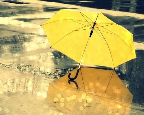 Завтра в Саранске теплую погоду может испортить дождь
