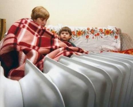 Жители Саранска продолжают мерзнуть в своих квартирах