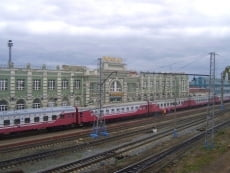 В Рузаевке создадут транспортно-пересадочный узел