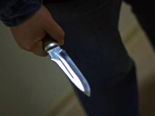 В Саранске ссора посетителей букмекерской конторы закончилась поножовщиной