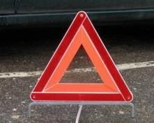 В Саранске на улице Полежаева столкнулись 3 машины