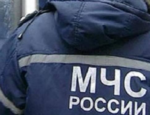 В Мордовии столкнулись две фуры с металлом и древесиной: одного водителя зажало в кабине