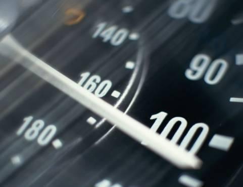 С начала года в Мордовии водители превысили скорость более 260000 раз