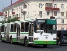 В общественном транспорте Саранска пересчитали льготников