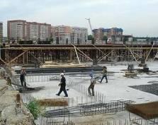 2013 год станет рекордным по строительству торгово-развлекательных центров в Саранске
