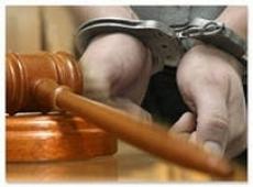 В Саранске осудили участника кровавой разборки