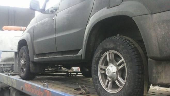 Судимого за убийство автоугонщика в Рузаевке помог задержать бдительный гражданин