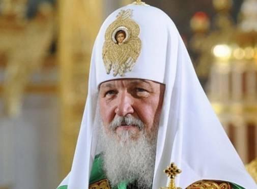 18 октября в Саранск приедет патриарх Кирилл