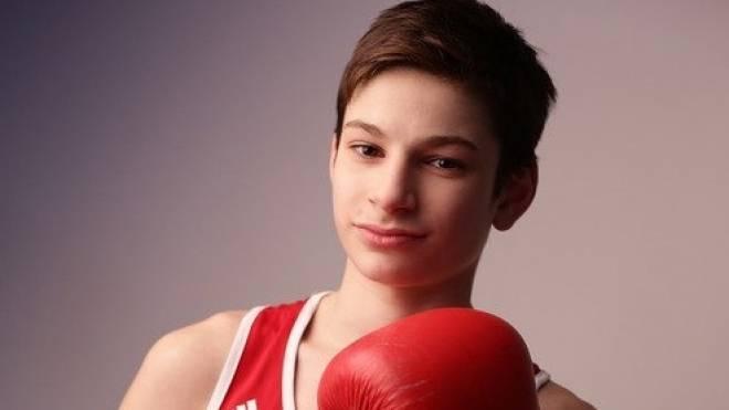 Юный мордовский боксёр завоевал медаль в Анапе