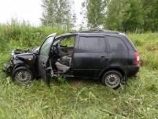 В Мордовии пьяный водитель устроил смертельное ДТП