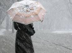 МЧС Мордовии предупреждает о плохой погоде