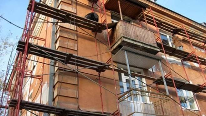 Сорваны сроки капремонта нескольких домов в центре Саранска