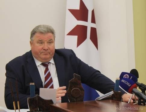 Глава Мордовии ответит на вопросы жителей в прямом эфире