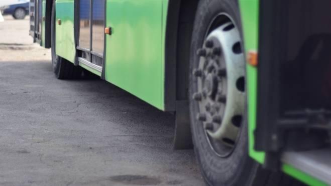 Резкий водитель автобуса в Саранске травмировал собственную пассажирку