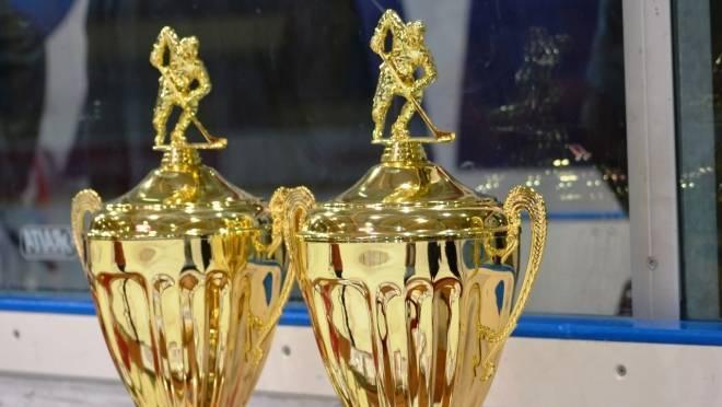 «Ветераны Мордовии» готовятся к встрече с «Легендами хоккея»