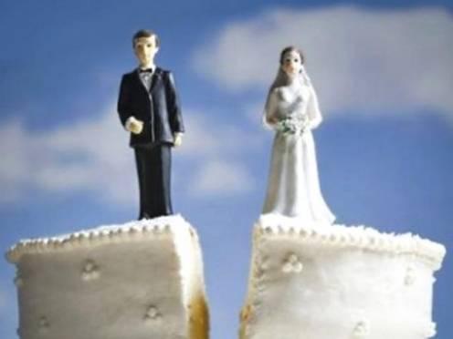 В Мордовии распадается почти половина браков