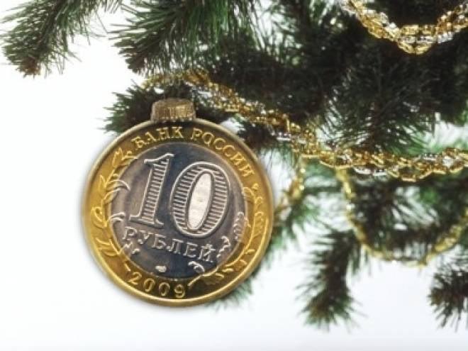 Саранских бизнесменов просят создать новогоднее настроение