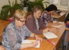 В Мордовии учителя еще раз сядут за парту