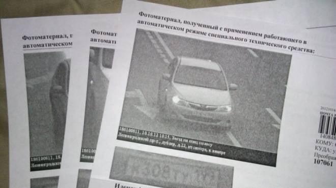 Нерасторопные водители Мордовии рискуют отправиться на отработку неоплаченных штрафов