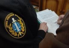В Мордовии судебного пристава осудят за подкупность