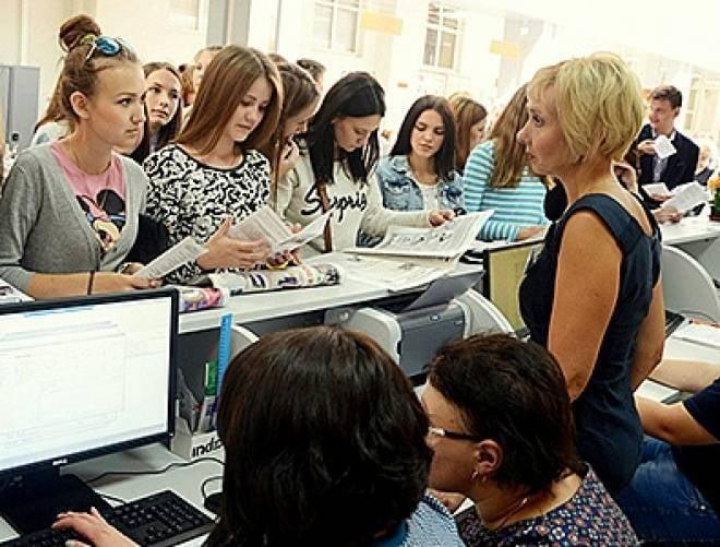 Абитуриенты из 30 регионов страны хотят учиться в мордовском университете