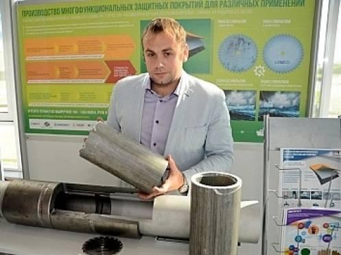 Инновационное покрытие из Мордовии прошло испытания в московской лаборатории