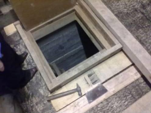 В подполе дома в Чамзинке нашли труп мужчины
