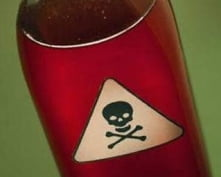 В Саранске школьник отравился неизвестным веществом