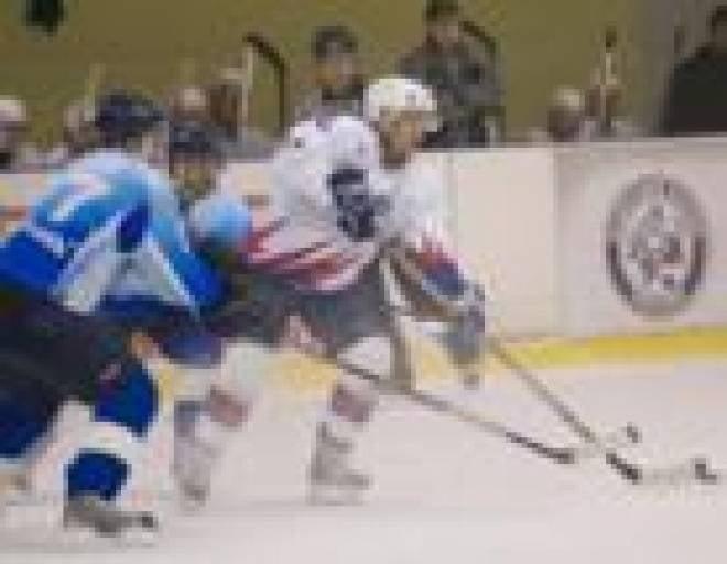 Чемпионат Мордовии по хоккею стартует в ноябре