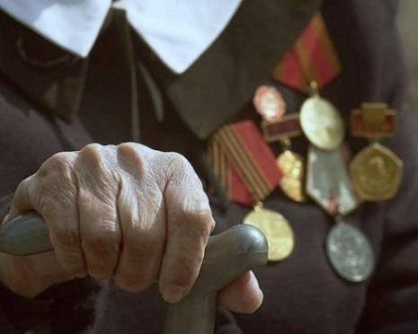В Мордовии осталось в живых 1049 участников Великой Отечественной войны