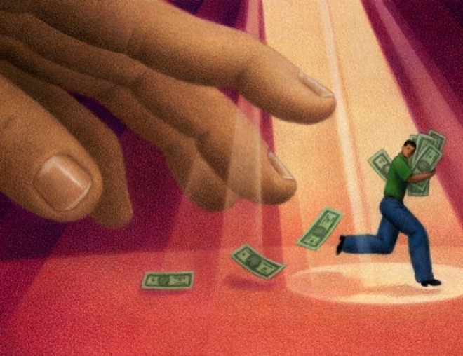 В Мордовии «налогового уклониста» осудят за аферу на миллион