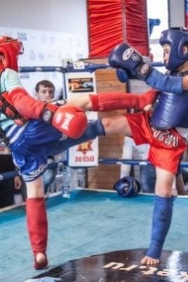 Чемпионат и первенство Республики Мордовия по боксу постер