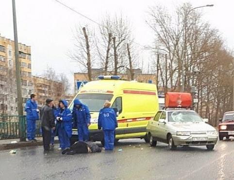 В Саранске женщина нашла смерть на пешеходном переходе