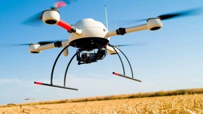 За сельским хозяйством Мордовии будут следить с высоты