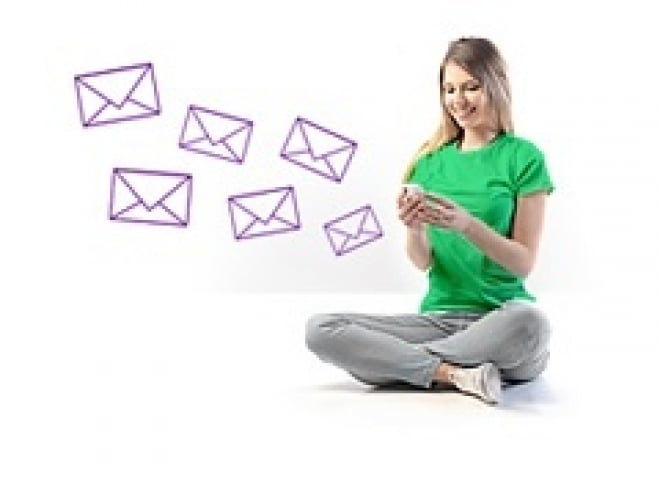 «МегаФон» разложил SMS по пакетам