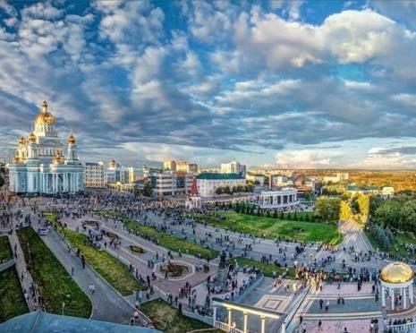 В Саранске готовятся к православной выставке-ярмарке