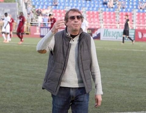 Юрий Сёмин может променять «Мордовию» на «Динамо»