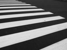 В Мордовии всё больше наездов на пешеходов