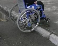 Чиновники Пролетарского района Саранска игнорируют права инвалидов