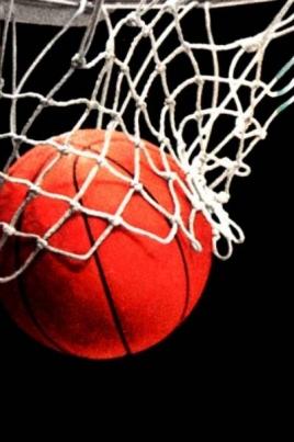 Товарищеская встреча по баскетболу среди юношей 2000 г.р. и моложе постер