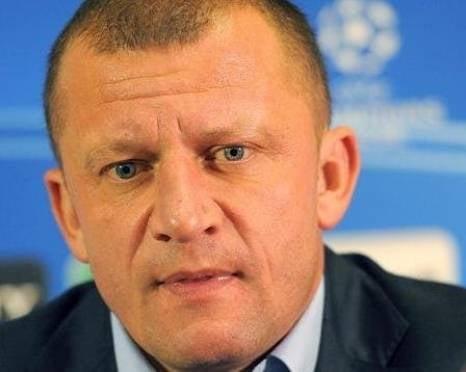 Футбольный клуб «Мордовия» возглавит Доринел Мунтяну